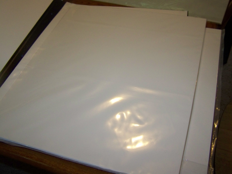 Huge Scrapbook Refill Pages 2025 25 Ct